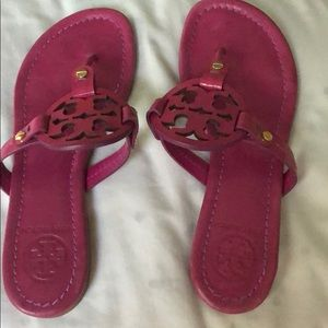 Gorgeous pink millers like new reasonable offers